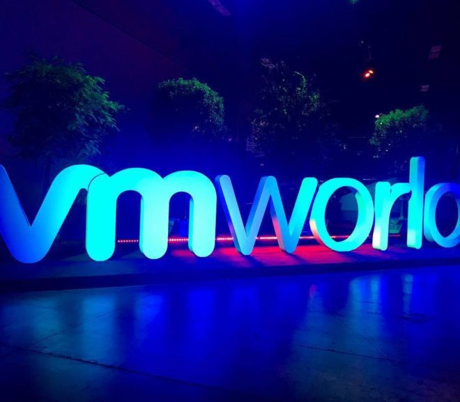 VMworld 2020 will be DIGITAL and GLOBAL!