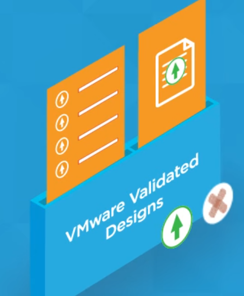 Announcing General Availability Of Vmware Validated Design 6 0 1 Mysticmarvin
