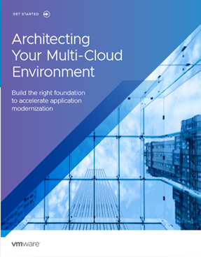 Architecting Your Multi-Cloud Environment
